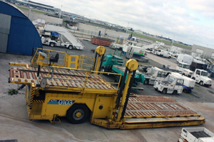 Airport Suppliers Press Release Tcr International Nv